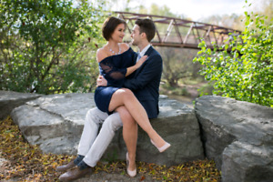 Free photo shoot for couples | complimentary engagement session