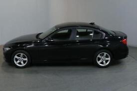 2.0 318D SE 4D 141 BHP AIR CON MANUAL CAR 2012