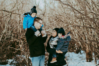 AFFORDABLE FAMILY PHOTOGRAPHY SESSION