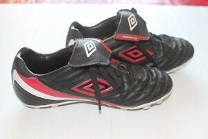 Souliers soccer - crampons