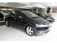 Honda Civic 1.8i-VTEC 2009MY SE,FSH,85,000 MILES,LOVELY CONDITION