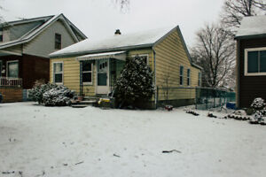 Great Investment 3BR1WR Bungalow for Sale in Windsor!