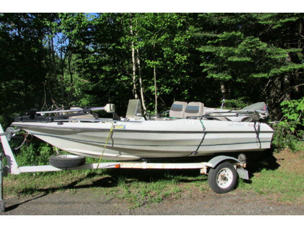 2003 Other Bass boat
