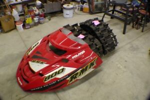 Snowmobile Parts New & Used