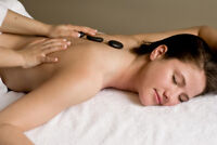 Healing HOT STONE MASSAGE Certificate Course