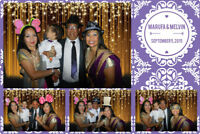 Best Photo Booth For your Wedding Or Any Event- Special $220