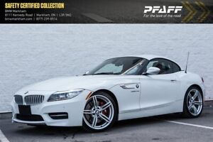 2016 BMW Z4 35is Roadster