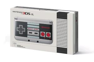 Trade NES 3ds for PS Vita