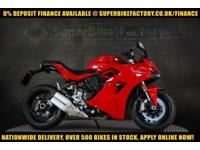 2017 17 DUCATI SUPERSPORT S 937CC 0% DEPOSIT FINANCE AVAILABLE