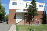 One bedroom condo steps away from Macewan University West End