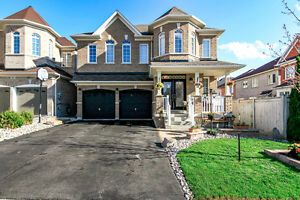 House For Sale - Stouffville (OPEN HOUSE - SAT/SUN 2 - 4)