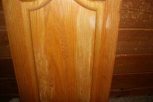 Solid Oak Kitchen Cupboard Doors Different Sizes