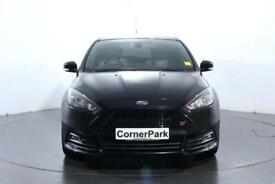 2015 FORD FOCUS ST-2 HATCHBACK PETROL