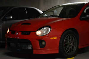 Dodge Neon SRT4 Stage 3 MOPAR
