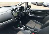 2018 Honda Jazz 1.3 i-VTEC EX Navi 5dr CVT Automatic Hatchback Petrol Automatic