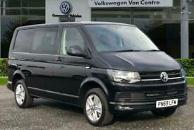 2019 Volkswagen Transporter 2.0TDI 150 PS T32 Highline BMT SWB Combi Van Diesel