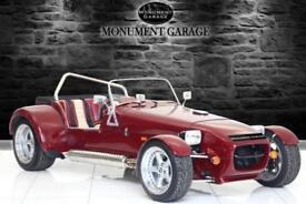 1981 Dax Rush Wide Body 2 door Convertible