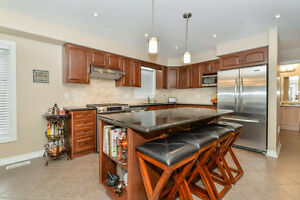 BEAUTIFUL GUELPH HOME! Kitchener / Waterloo Kitchener Area image 9