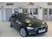 2013 13 BMW 3 SERIES 2.0 320D LUXURY 4D 184 BHP DIESEL