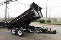 LOOKING TO RENT A DUMP TRAILER FRIDAY AND SATURDAY.