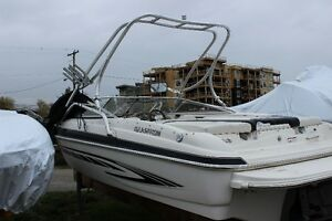 Excellent Condition, Glastron 2008 GT 205--21Ft