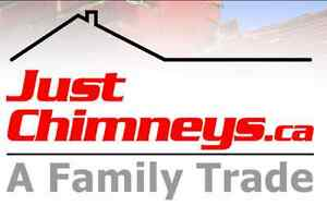 JustChimneys.ca-Chimney and Masonry Restoration