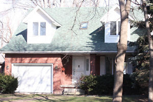 Reduced to Sell Lake St. Clair Waterfront  Property