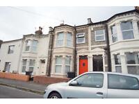 1 bedroom in Camden Road, Southville, Bristol, BS3 1QA