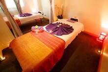 Golden Touch Thai Massage Haymarket Inner Sydney Preview