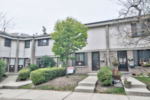 FOR SALE! Beautifully Renovated Home in Mississauga 3 Bed 1 Bath