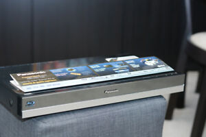 Panasonic DMP-BDT500 Blu-Ray Player