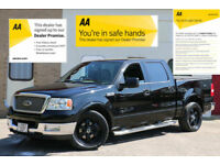Ford F-150 Pick Up RIGHT HAND DRIVE SUPERB