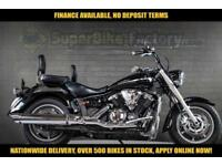 2009 59 YAMAHA XVS1300 - NATIONWIDE DELIVERY AVAILABLE