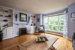 North End Halifax house $1500.00 + utilities