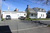 Très grande maison à vendre St-Pie