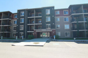 2 Bedroom Upgraded Unit in McConachie!
