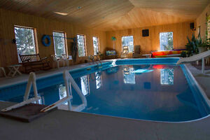 Home with INDOOR POOL!!! Open House Sun May 29 From 1-3 pm