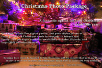 Creative Eye Photography Christmas Package