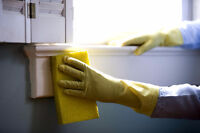 Cleaning services / residential and commercial – work & jobs