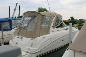 30' SeaRay Boat Mint Condition