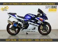 2004 53 SUZUKI GSXR1000 - PART EX YOUR BIKE