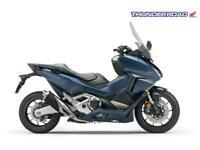HONDA NSS750M FORZA