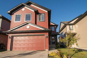 Two Storey Four Bedroom Three Bathroom Summerwood Home