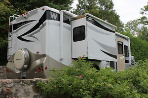 Winnebago Aspect 29H