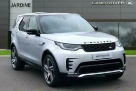 image for 2021 Land Rover Discovery R-DYNAMIC SE Auto Station Wagon Diesel Automatic