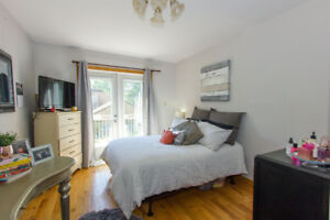 Feb 1st - Bedroom in  4 Bedroom Apartment Central Halifax!