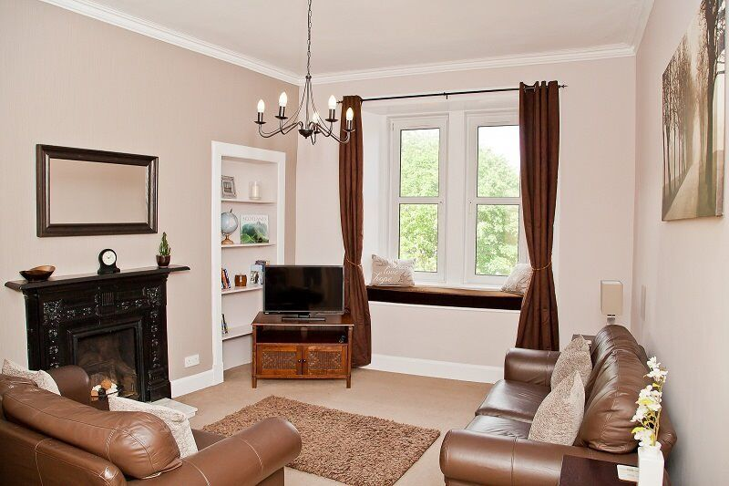 Short term let one bedroom flat in great location near for Chantry flats cabins rental