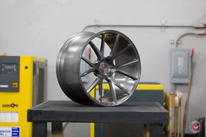 THE BEST PRICE FOR VOSSEN WHEELS IN THE GTA!!! @ TIRE CONNECTION