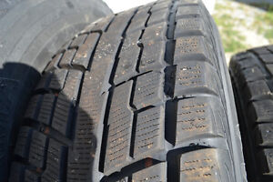 YOKOHAMA ICE GUARD 235/70R16