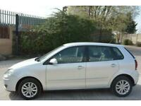 VOLKSWAGEN POLO S 1.4 TDI DIESEL 5 DOOR*LADY OWNED*CAMBELT CHANGED*£30 ROAD TAX*